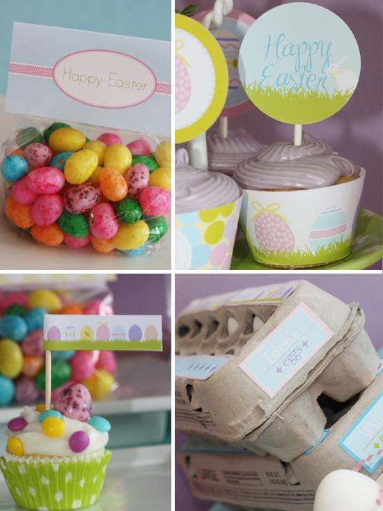 Esta caixinha com ovos, são fantásticas e acho demais para o momento.