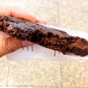 Cookies em São Paulo